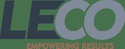 LECO Logo Color